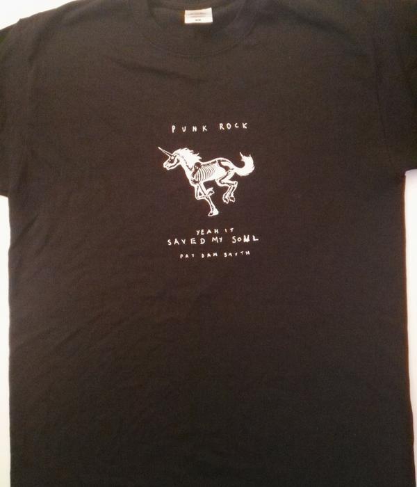 PDS Shirt