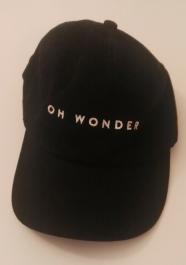 Oh Wonder Cap