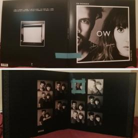 OW Ultralife Vinyl