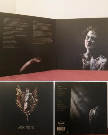 Anna Mitchell Vinyl