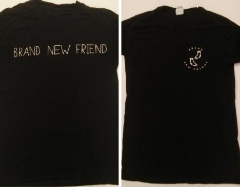 BNF Shirts